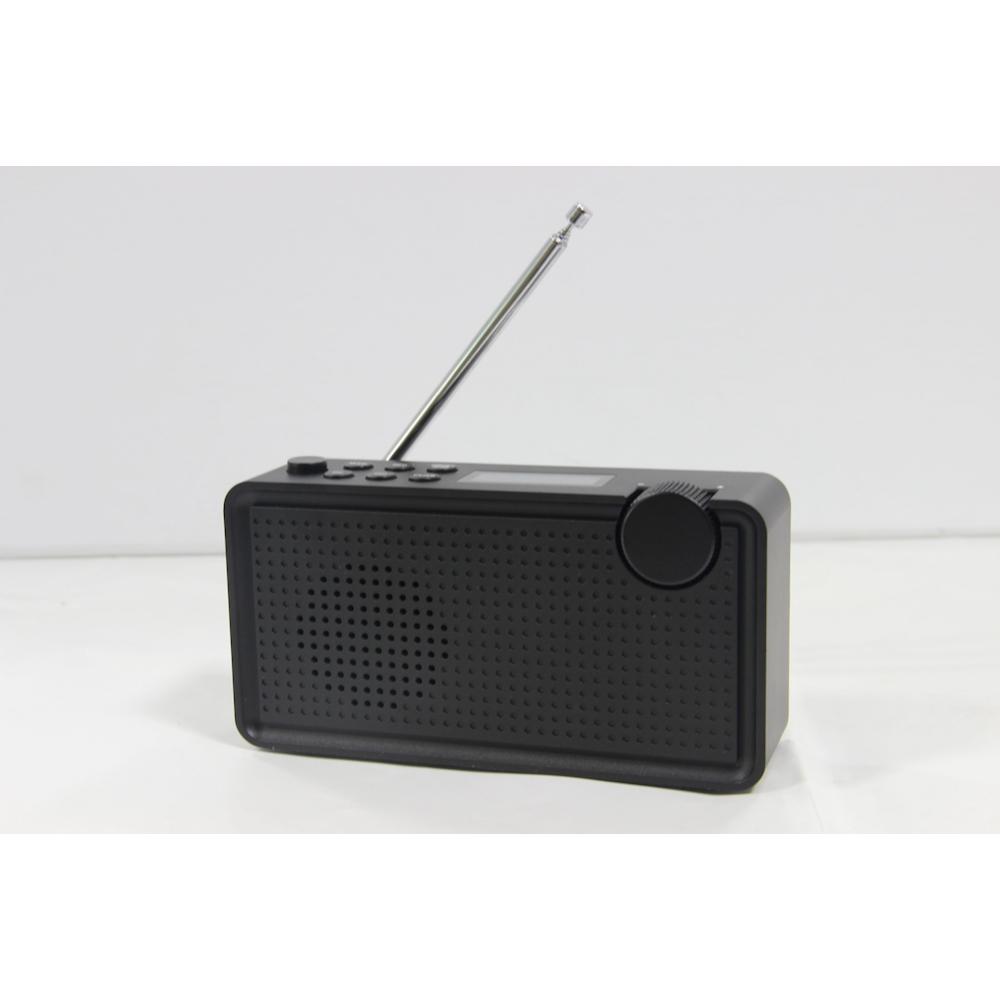 Albrecht DR 27 tragbares Digitalradio, DAB+/UKW_4032661273277_ALBRECHT_#1