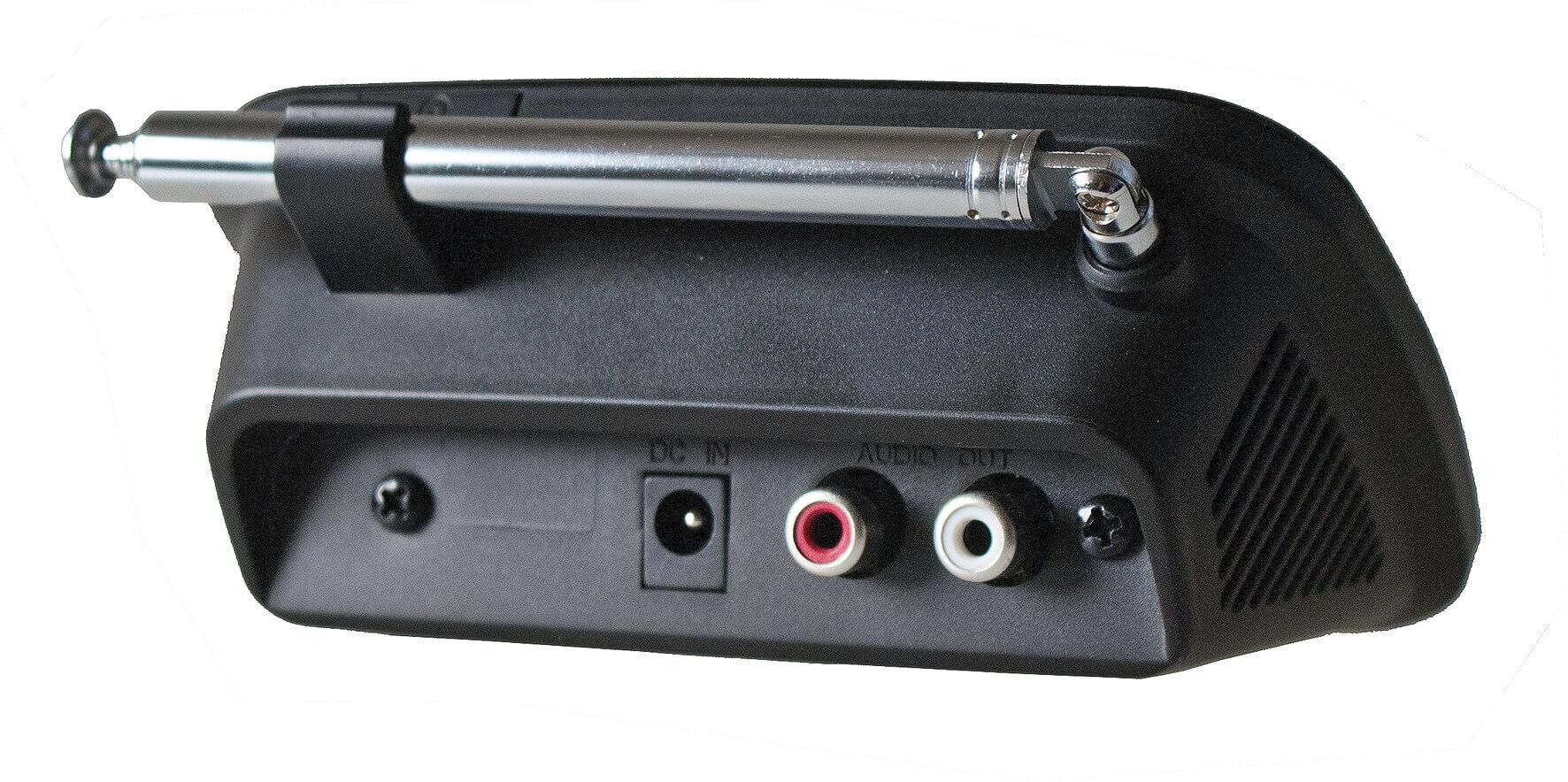 albrecht dr 52 c dab ukw digitalradio adapter. Black Bedroom Furniture Sets. Home Design Ideas