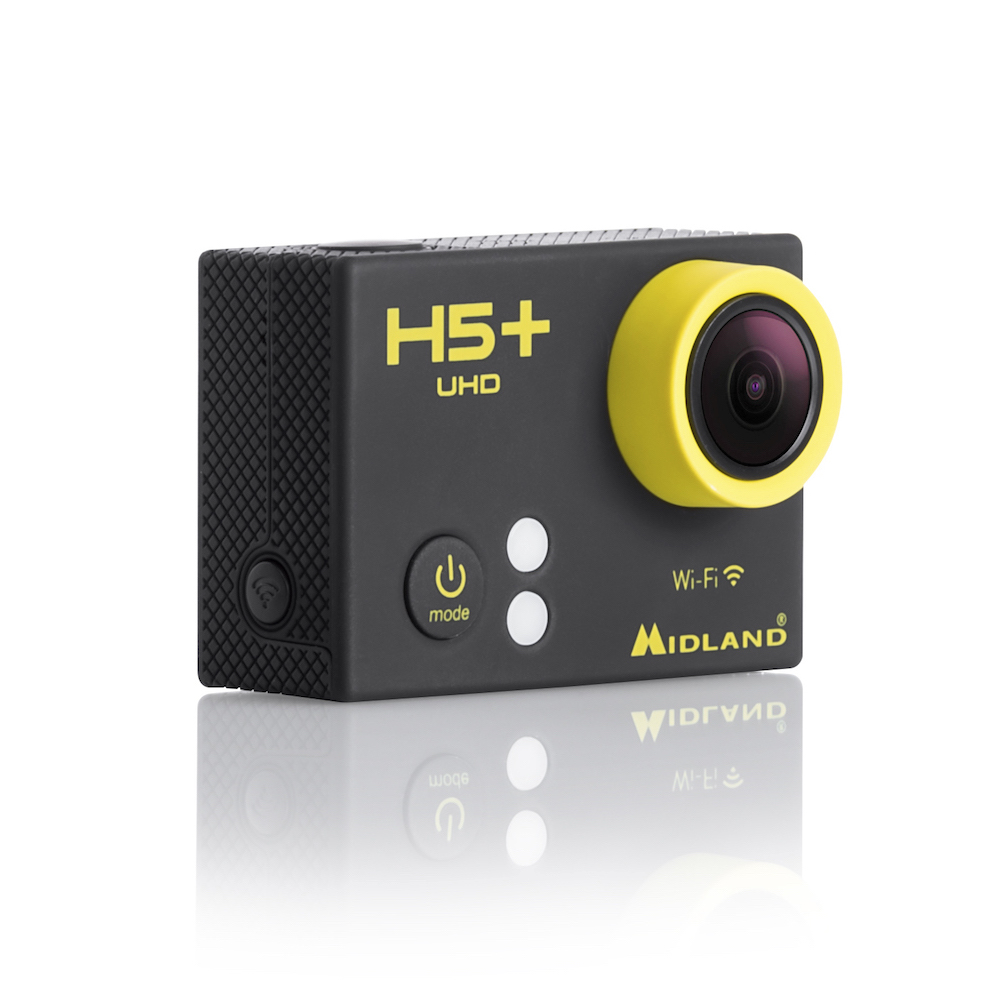 Midland H5+ Ultra HD 4k Action Kamera_8011869200991_MIDLAND_#1