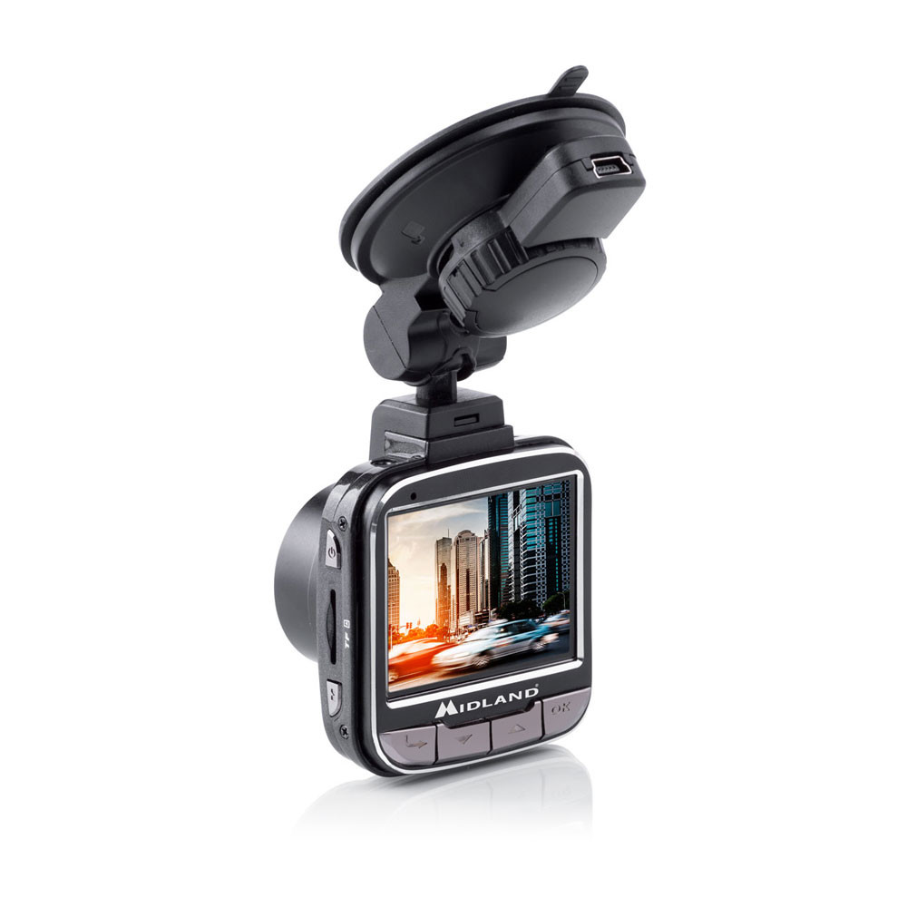 Midland Street Guardian+ Mini Dashcam Kamera_8011869200571_MIDLAND_#4
