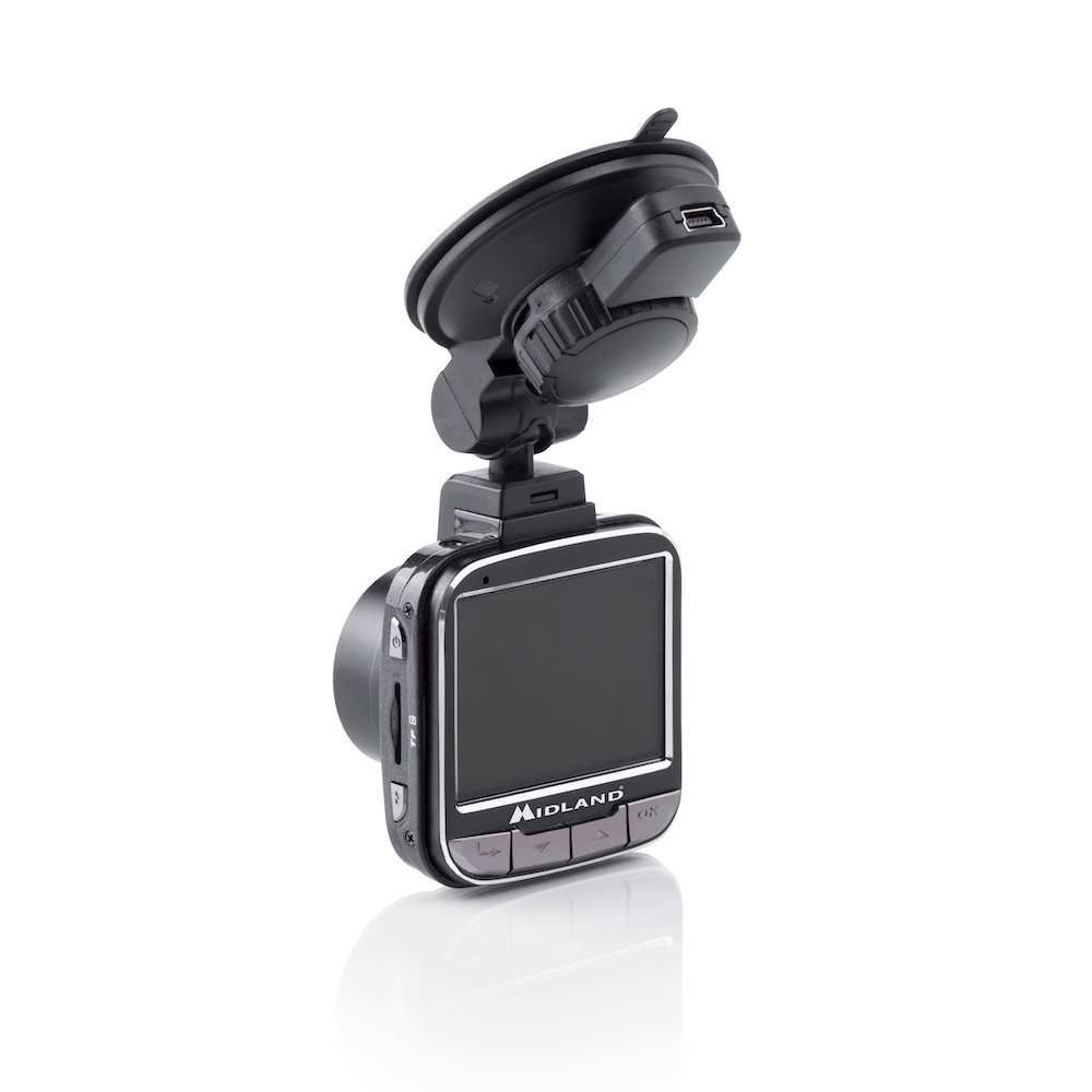 Midland Street Guardian+ Mini Dashcam Kamera_8011869200571_MIDLAND_#1