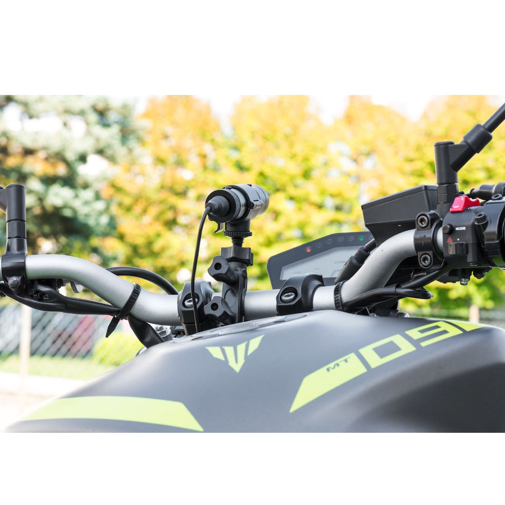 Midland Bike Guardian, Motorrad Dashcam_MIDLAND_#5