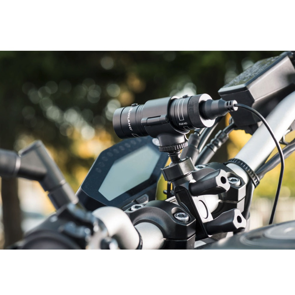 Midland Bike Guardian, Motorrad Dashcam_MIDLAND_#6