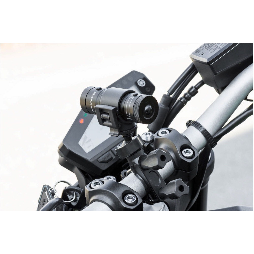 Midland Bike Guardian, Motorrad Dashcam_MIDLAND_#8