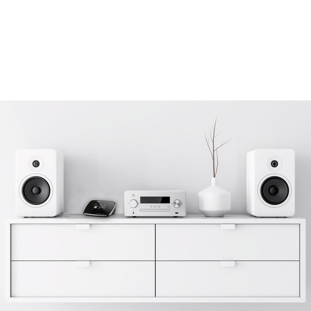 albrecht dr 52 ba dab ukw radio adapter mit bluetooth. Black Bedroom Furniture Sets. Home Design Ideas