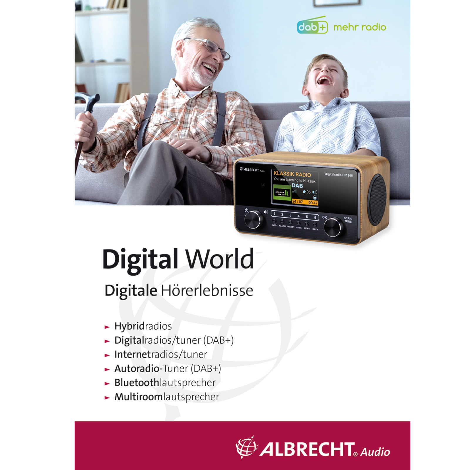 Albrecht Katalog Digital World, deutsch_4032661090904_ALBRECHT_#1